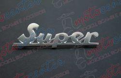 /'08-/'15 3740- FREGI COPRISTERZO CROMATI VESPA GTS 300 /'09-/'15 - VESPA GTS 125