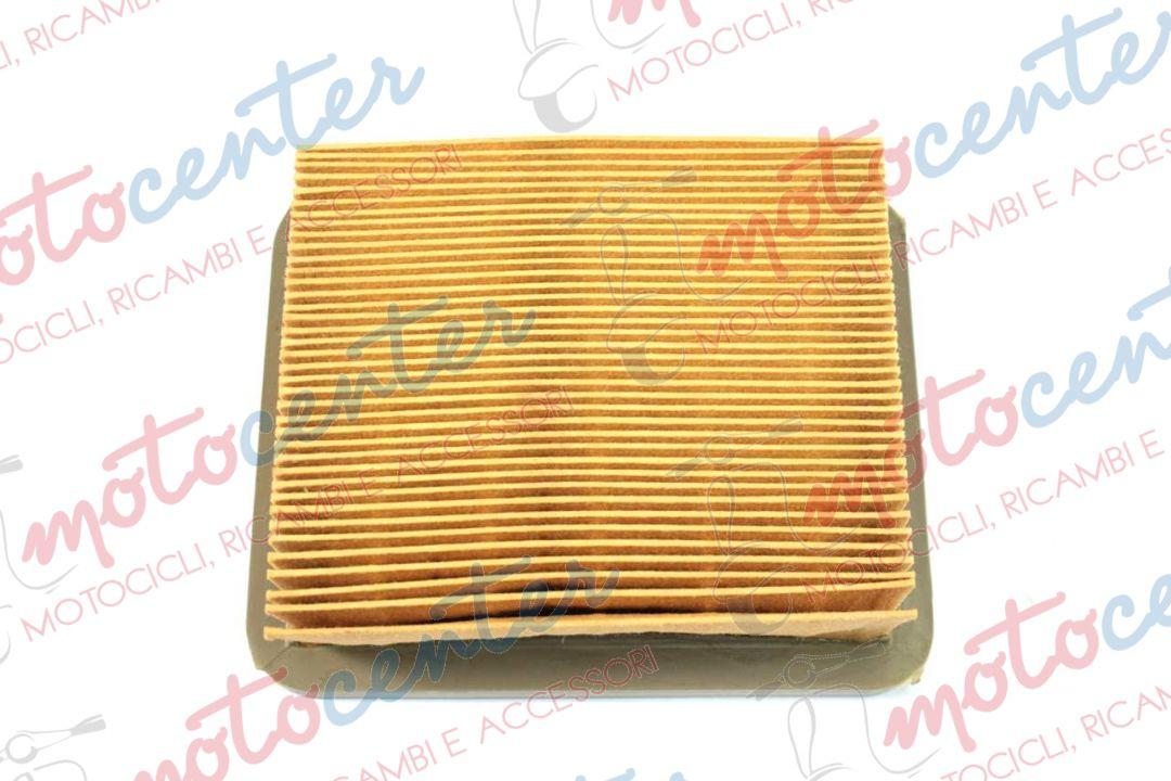 MALOSSI 1412117 ELEMENTO FILTRANTE RED SPONGE PIAGGIO LIBERTY S 125 4T euro 3