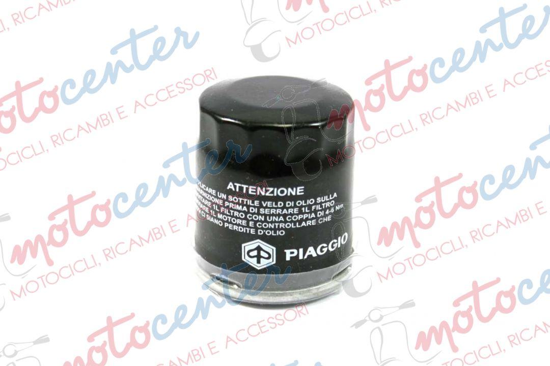 2008-2009 HIFLOFILTRO filtro olio  PIAGGIO X7 250 Euro3