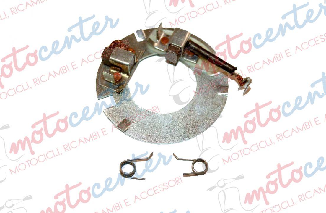 C100 CAPOCORDA DOUCELLIER AD OCCHIELLO DIAMETRO Ø 6 mm. PER FILI ELETTRICI