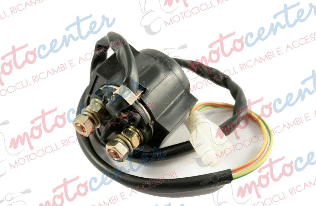 Schema Elettrico Yamaha Majesty 125 : Presa bassa tensione attacco fili vespa px