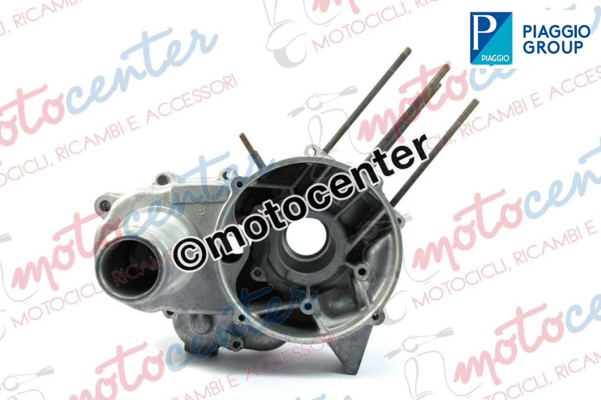B1778- SUMP MOTOR PIAGGIO APE-D 450 175 CC (\'64-\'66) - APE-D 500 175 ...