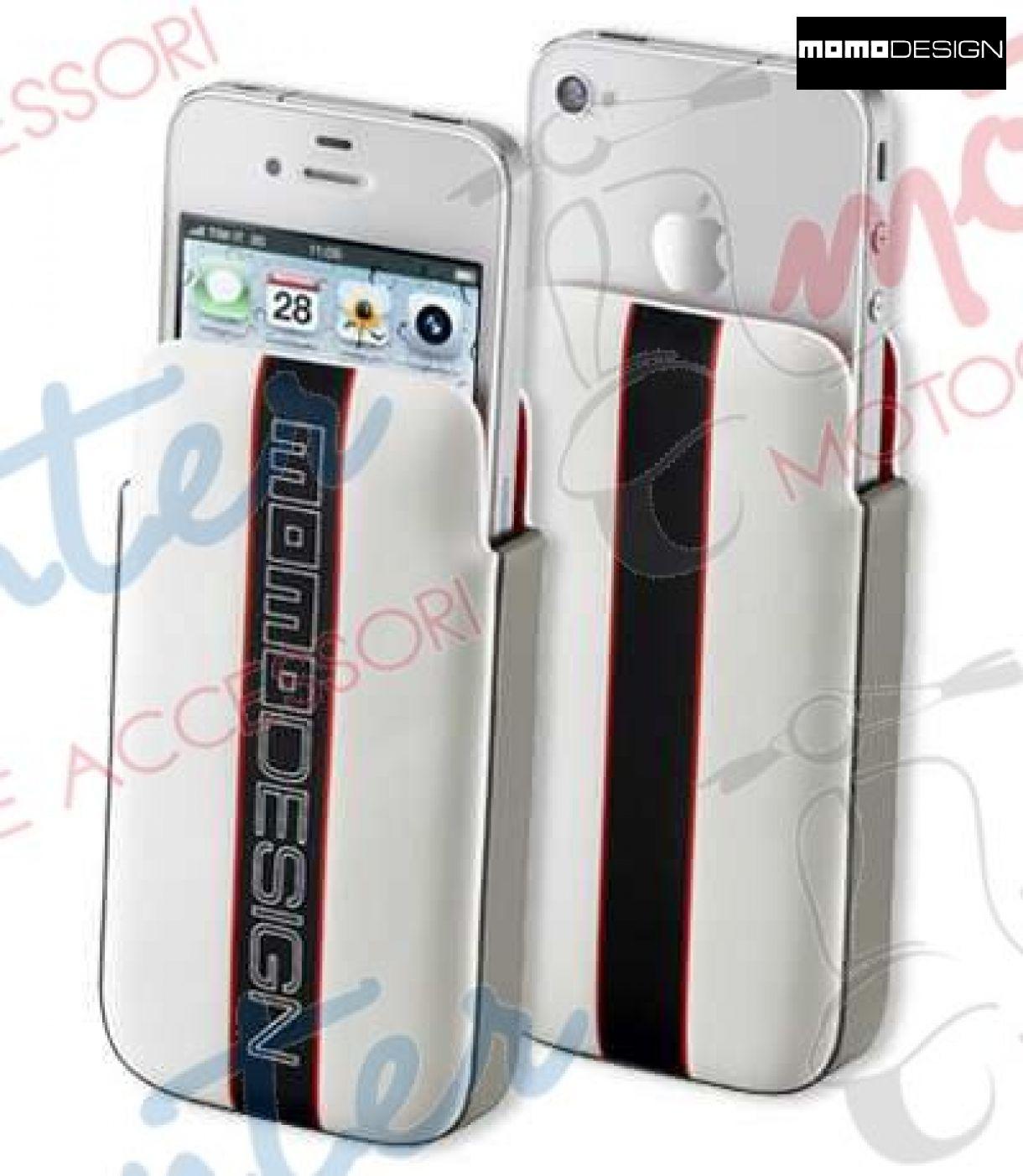 custodia iphone 4s cellular line