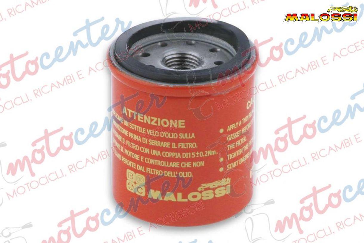 82635R FILTRO OLIO ORIGINALE PIAGGIO LIBERTY SPORT 200 2006-2006 M38401