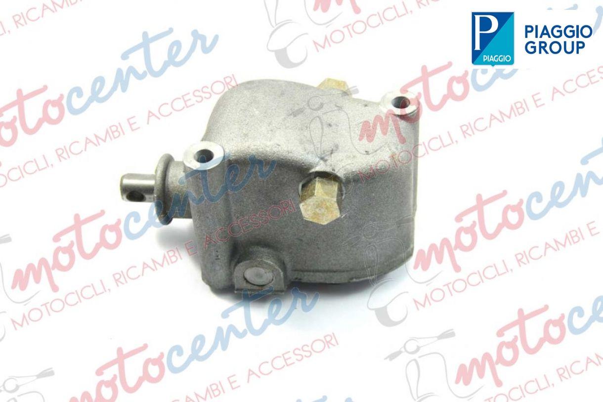B1065 Box Preselector Gear Original Piaggio Ape Car P2 78 90