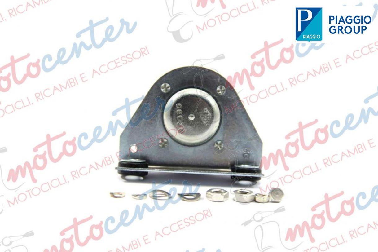 PIAGGIO Vespa Car  TM 703 220 CC FL2 APE Starter Relay  157713